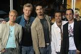 Backstreet Boys Photo 4