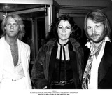 Anni-Frid Lyngstad Photo 4