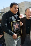 Ali Michael Photo - Muhammad Ali Honored with Star on the Hollywood Walk of Fame in Los Angeles CA Muhammad Ali and Michael Mann Photo by Fitzroy Barrett  Globe Photos Inc 01-11-2002 K23806fb (D)