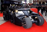 Batmobile, Batman Photo 4